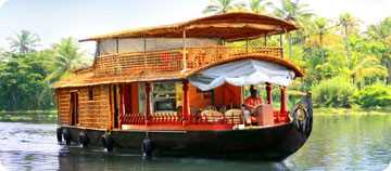 3 nights 4 days package for kerala honeymoons